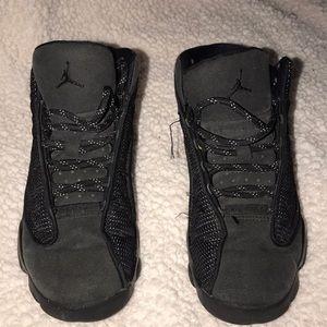 Pair of Jordan's